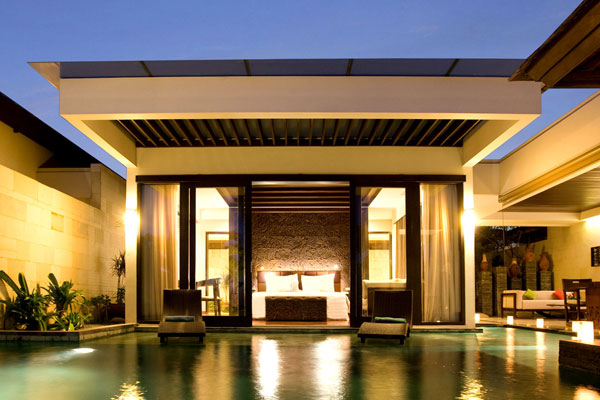 Luxury accommodation in Seminyak, Bali | The Seminyak Beach Resort
